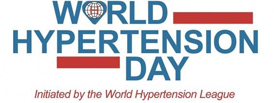 World Hypertension Day 2017