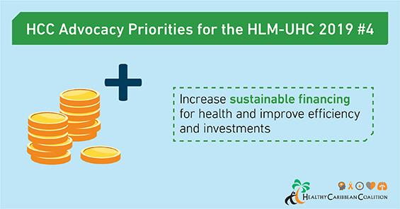 HCC's UHC advocacy priorities #4