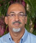 Dr. Rohan Maharaj