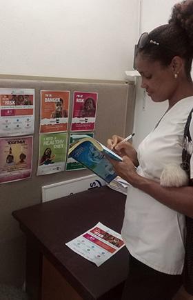 St.Lucia Diabetes&Hypertension Association