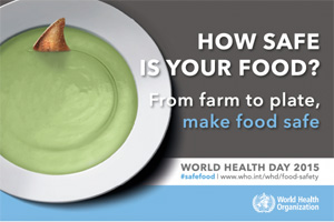 How Safe is Your Food