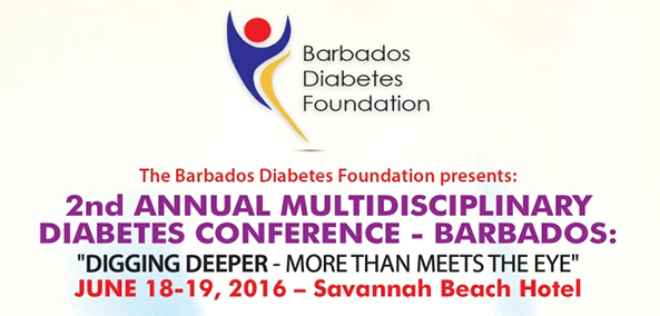 2nd Annual Multidisciplinary Diabetes Conference - Barbados