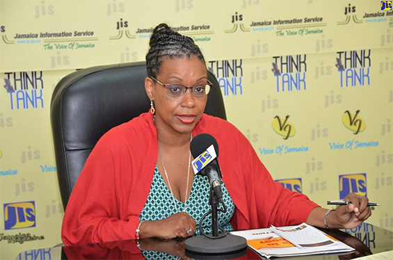 Healthy Caribbean Coalition Calls for Radical Measures to Tackle Childhood Obesity