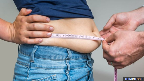 The 30-second chat that can trigger weight loss