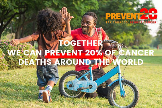 Prevent20 Global Cancer Coalition