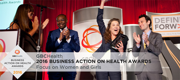 Business Action on Health Awards