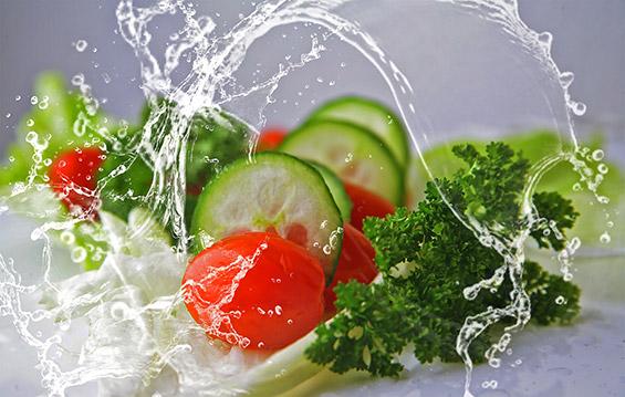 Healthier Food