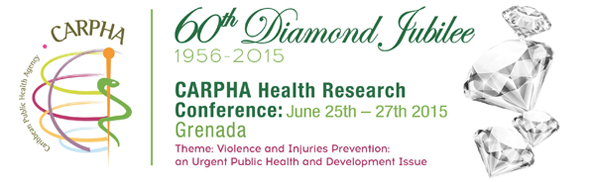 CARPHA Conference 2015