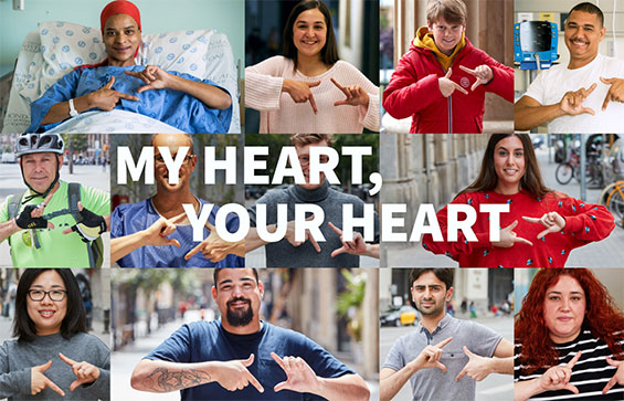 World Heart Day 2019 Is Now Officially Live!