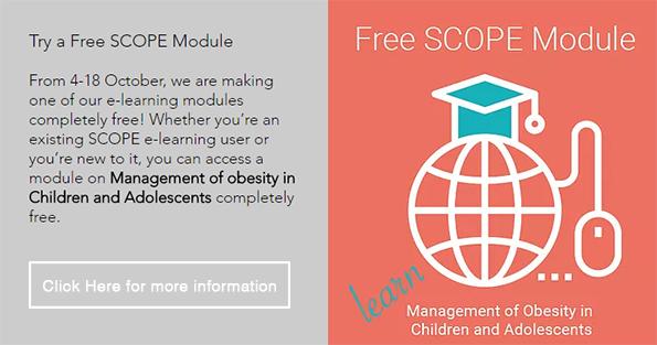 FREE e-learning module
