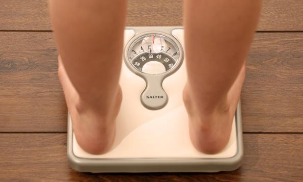 Health Alert as 1.6m Children in the UK Start Secondary School Overweight