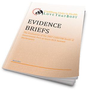 Port of Spain Evidence Briefs