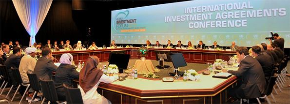 United Conference on Trade and Development (UNCTAD)