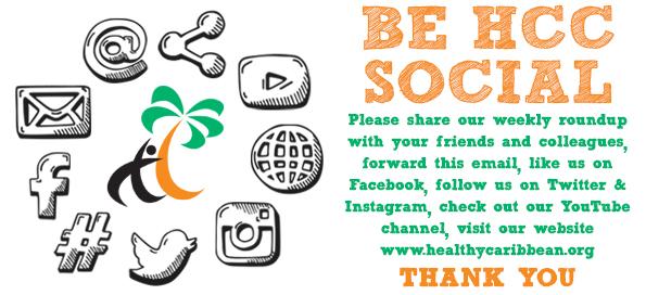 Be HCC Social