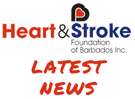 Herat & Stroke Foundation of Barbados Weekly