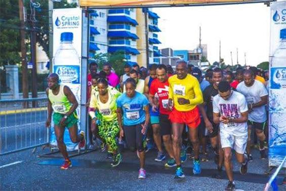 Heart Foundation Targets 5,000 Participants for Rfyh 5K, 2K