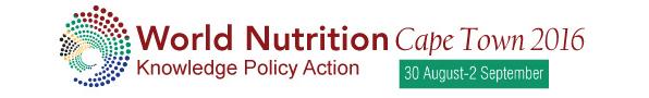 World Public Health Nutrition Association's (WPHNA) World Nutrition Congress