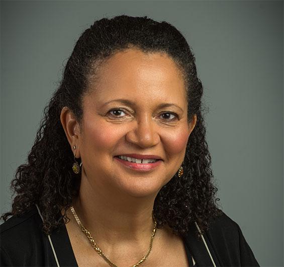 Barbara McGaw, Tobacco Control Advisor