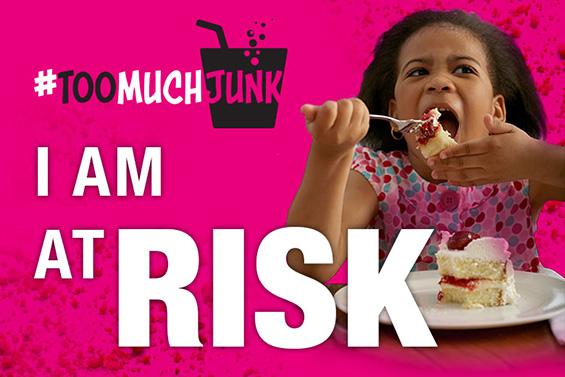 I am at risk!