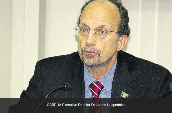 James Hospedales