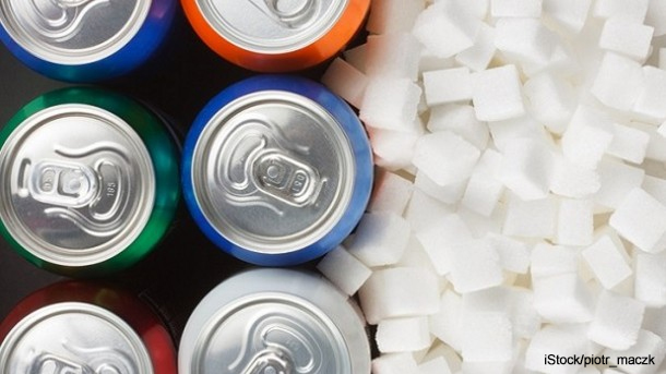 Does a Soda Tax Work? Philadelphia Gains $5.7m in Tax Revenue and Sees Drop in Soda Drinking