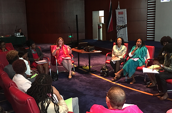 A Community Conversation with Women with a Previous Diagnosis of Cancer
