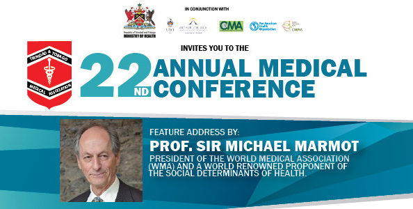 Annual Medical Research Conference