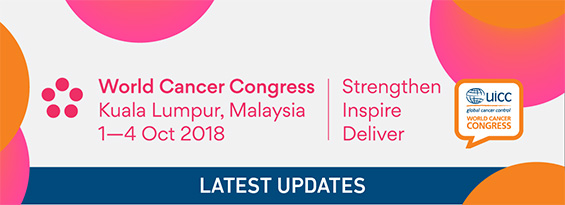 World Cancer Conference 2018