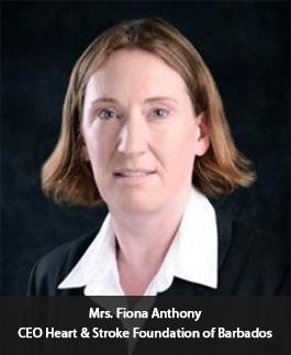 Fiona Anthony