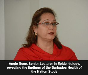 Barbados Health of the Nation