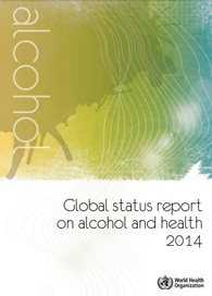 Global status report on alcohol and health 2014