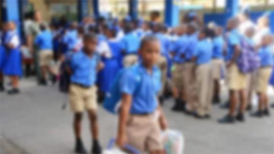 Healthy Schools' Project