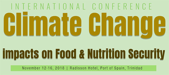 Climate Change: Impacts on Food & Nutrition Security