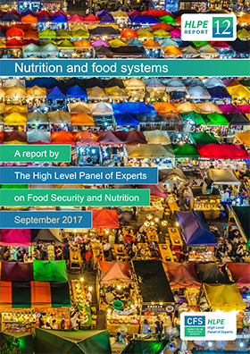Nutrition and Food Systems