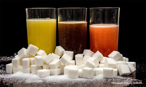 Fruit Juices and Smoothies Contain 'Unacceptably High' Levels of Sugar