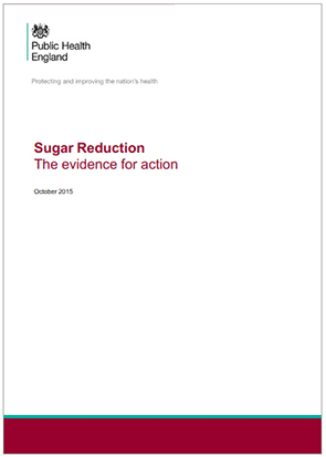 Sugar Reduction The evidence for Action