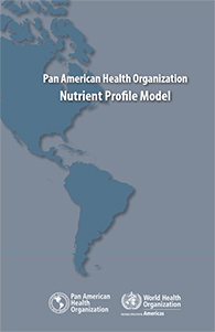 PAHO Defines Excess Levels of Sugar, Salt and Fat in Processed Food and Drink Products