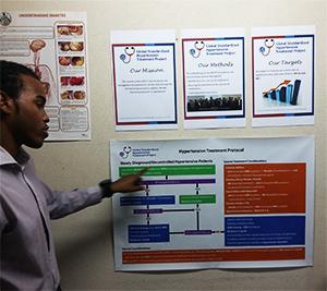 GSHTP Changing Culture of Hypertension Management