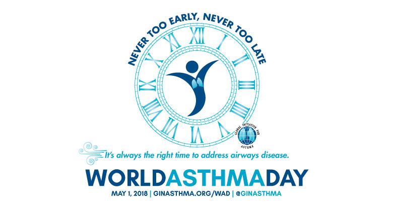 World Asthma Day 2018