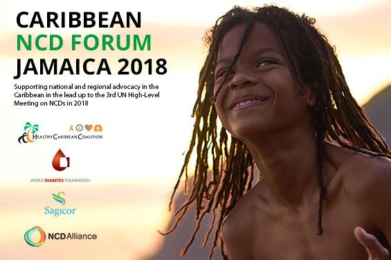 Caribbean NCD Forum
