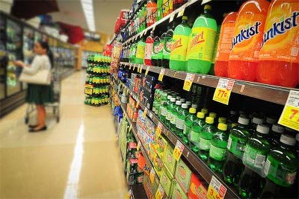Tax on Sugary Drinks?