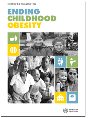 Commission on Ending Childhood Obesity Final Report