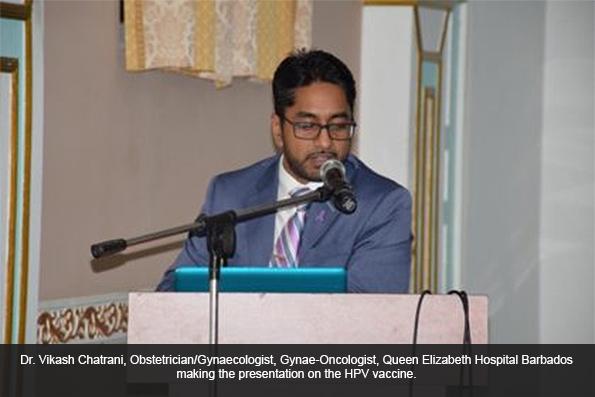 Dr. Vikash Chatrani, Obstetrician/Gynaecologist