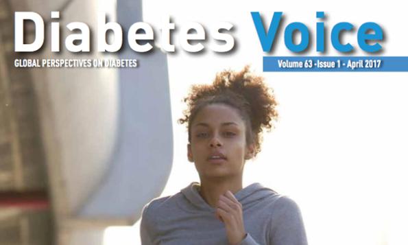Diabetes Voice