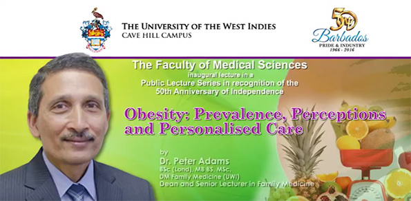 The Faculty of Medical Sciences Public Lecture Series