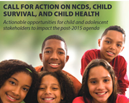 Child Survival, and Child Health