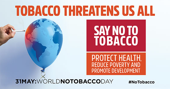 World Tobacco Day Webinar