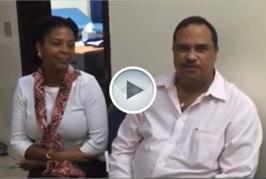 Haiti BPCCA1 Video