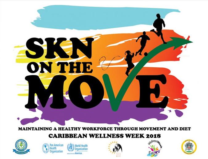 CWD St Kitts & Nevis