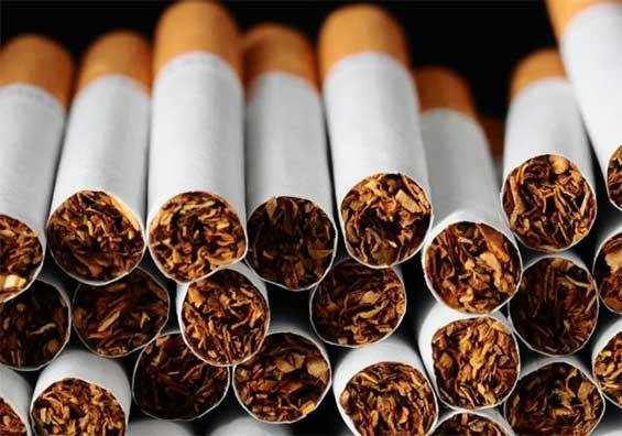 Antigua & Barbuda Tobacco Control Bill